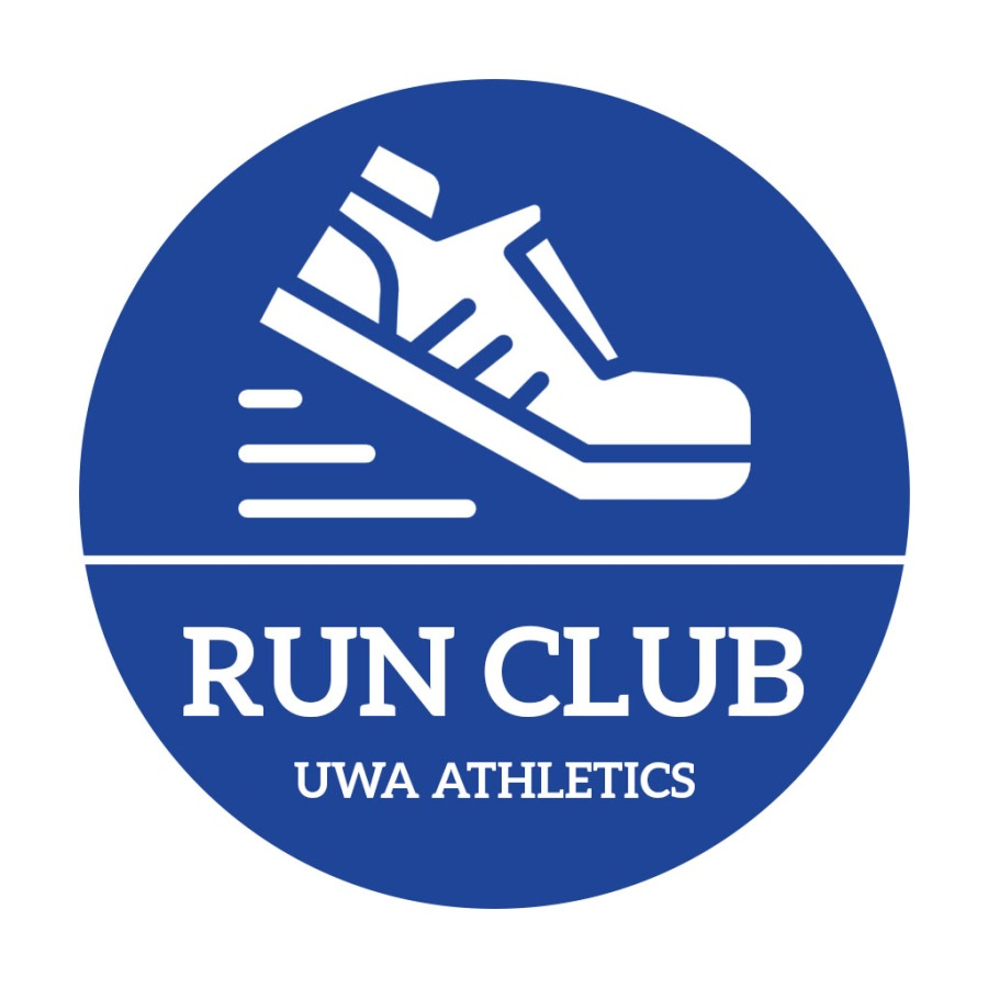 UWA Run Club logo